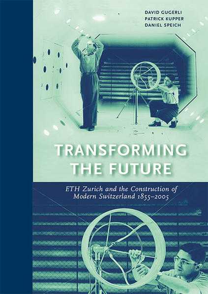 Transforming the future - Coverbild