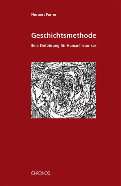 Geschichtsmethode - Coverbild