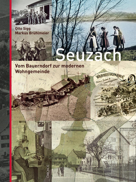 Seuzach - Coverbild
