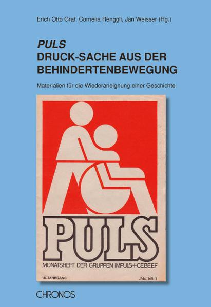 PULS – DruckSache aus der Behindertenbewegung - Coverbild
