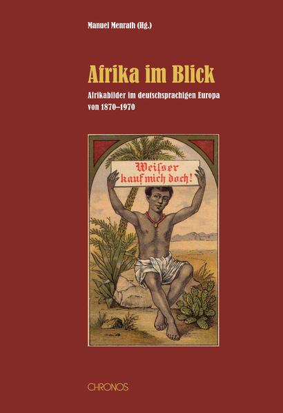 Afrika im Blick - Coverbild
