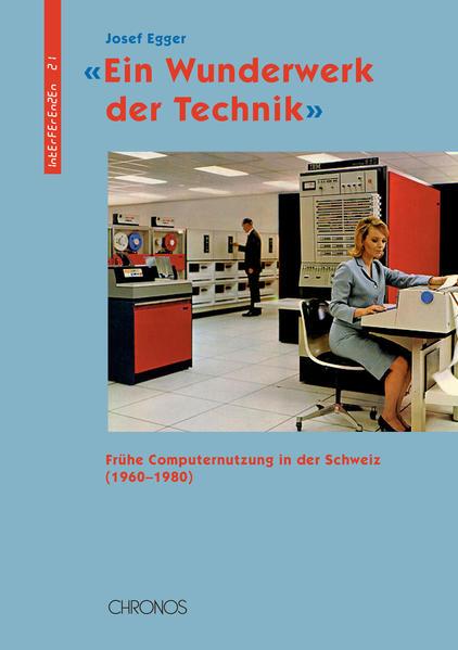 'Ein Wunderwerk der Technik' - Coverbild