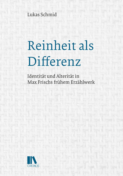 Reinheit als Differenz