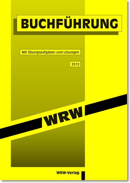 Buchführung - Coverbild
