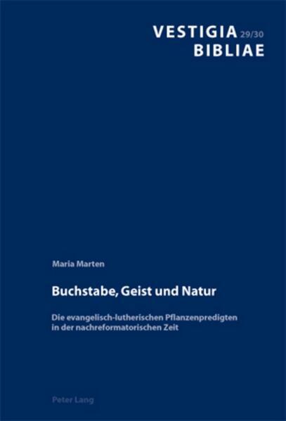 Buchstabe, Geist und Natur - Coverbild