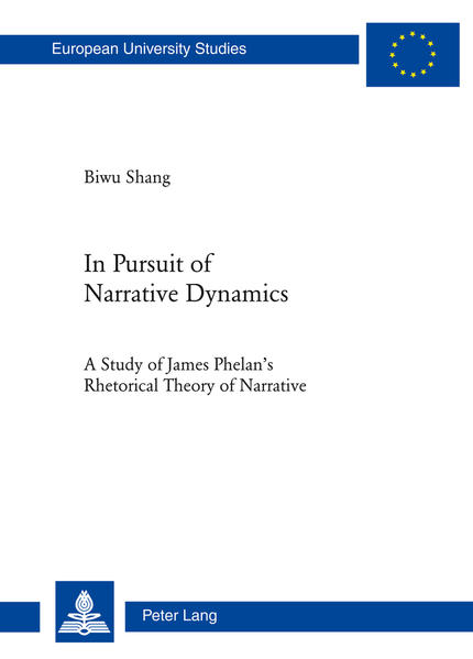 In Pursuit of Narrative Dynamics - Coverbild