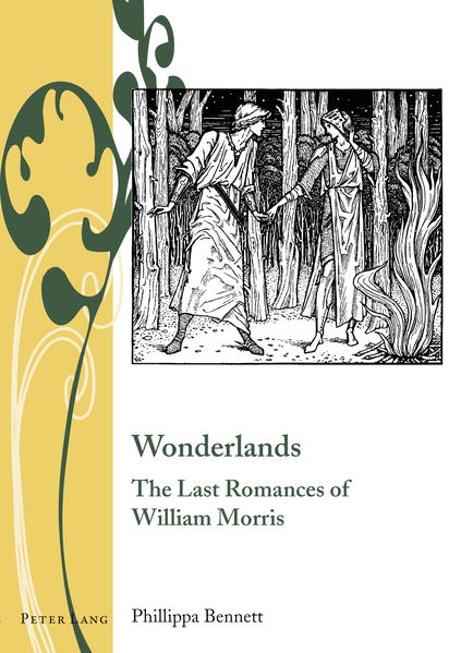 Wonderlands - Coverbild