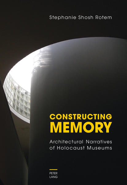 Constructing Memory - Coverbild