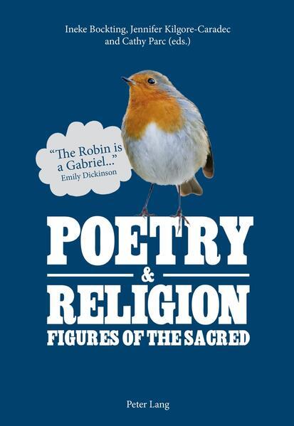 Poetry & Religion - Coverbild