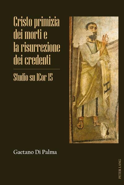 Cristo primizia dei morti e la risurrezione dei credenti - Coverbild