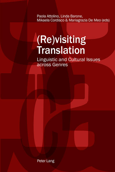 (Re)visiting Translation - Coverbild