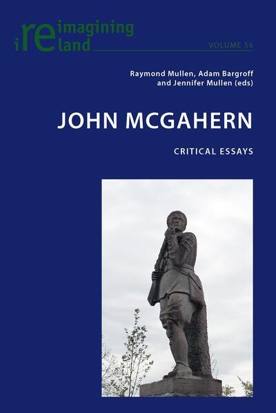 John McGahern - Coverbild