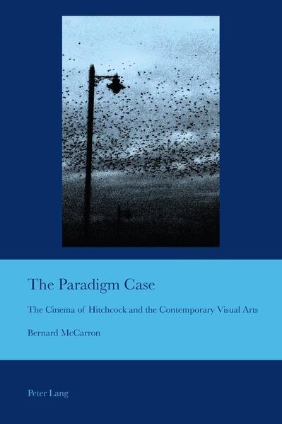 The Paradigm Case - Coverbild