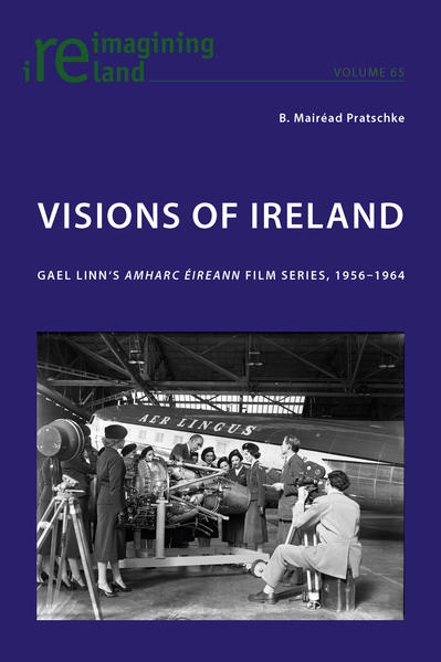 Visions of Ireland - Coverbild