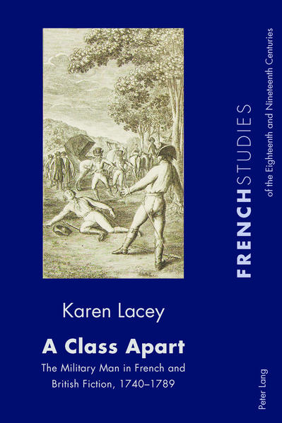 A Class Apart - Coverbild