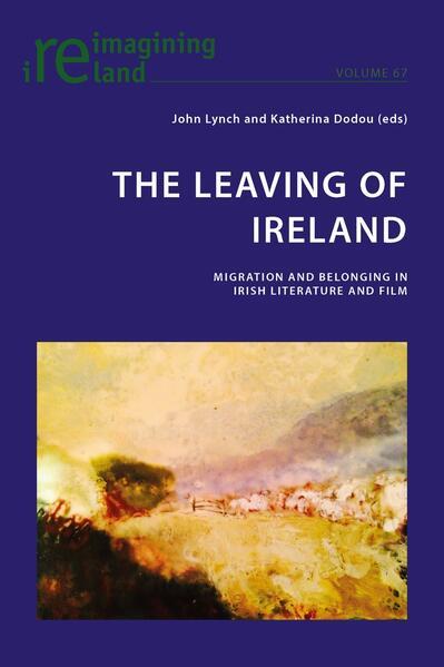 The Leaving of Ireland - Coverbild