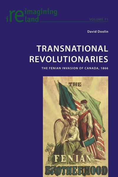 Transnational Revolutionaries - Coverbild