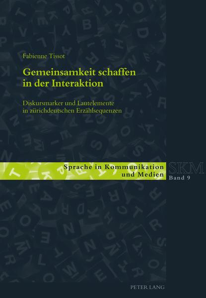Gemeinsamkeit schaffen in der Interaktion - Coverbild
