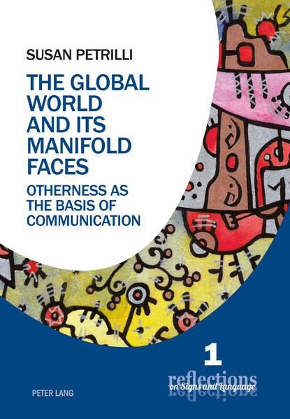 The Global World and its Manifold Faces - Coverbild