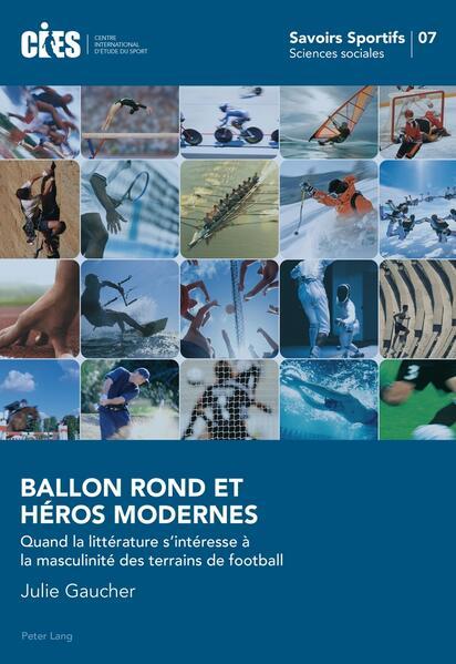 Ballon Rond et Héros Modernes - Coverbild