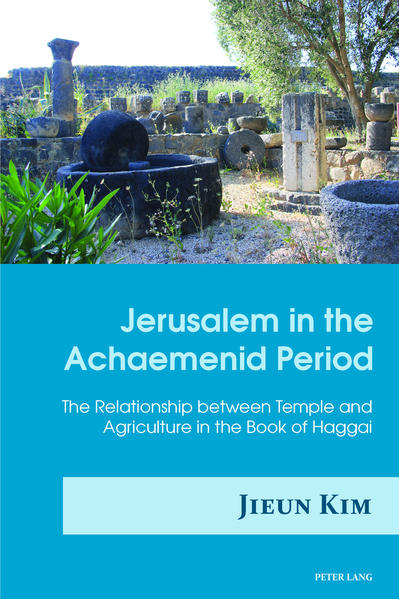 Jerusalem in the Achaemenid Period - Coverbild