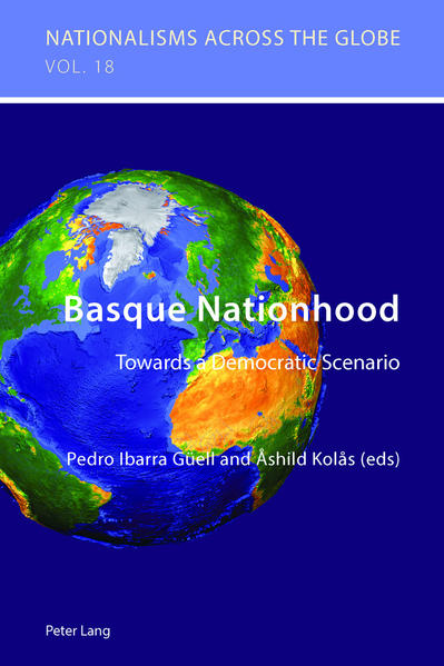 Basque Nationhood - Coverbild
