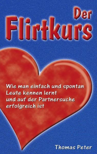 Der Flirtkurs - Coverbild
