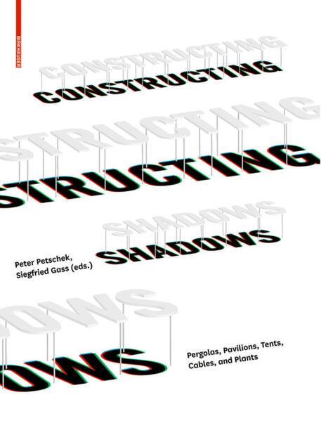 Constructing Shadows - Coverbild