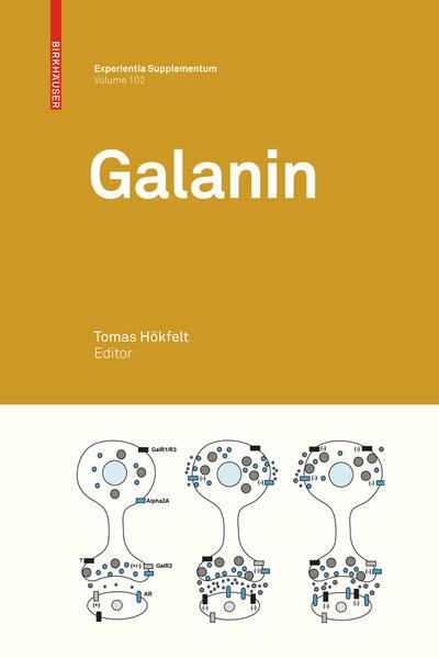 Galanin - Coverbild