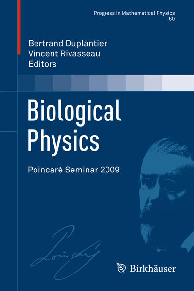 Biological Physics - Coverbild