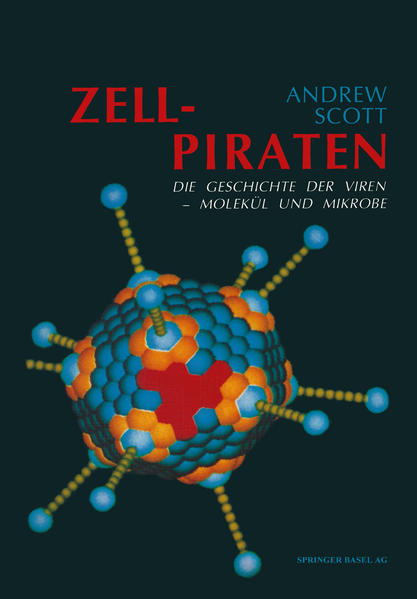 Zellpiraten - Coverbild