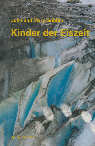 Kinder der Eiszeit - Coverbild