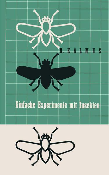 Einfache Experimente mit Insekten - Coverbild