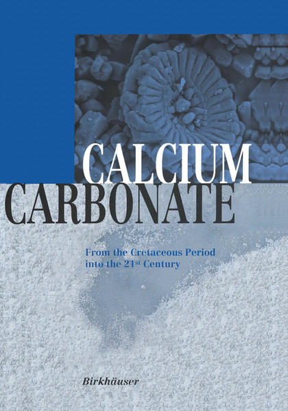 Calcium Carbonate - Coverbild