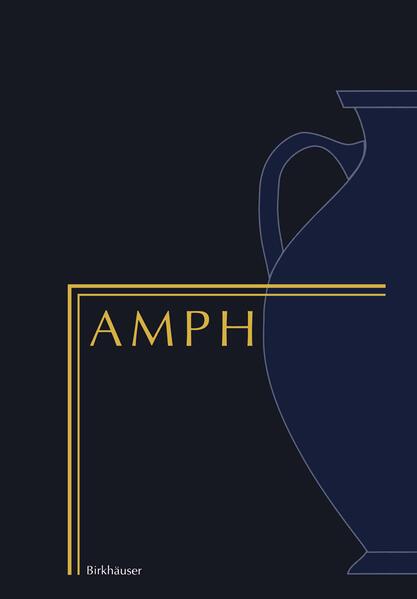 Amphora - Coverbild