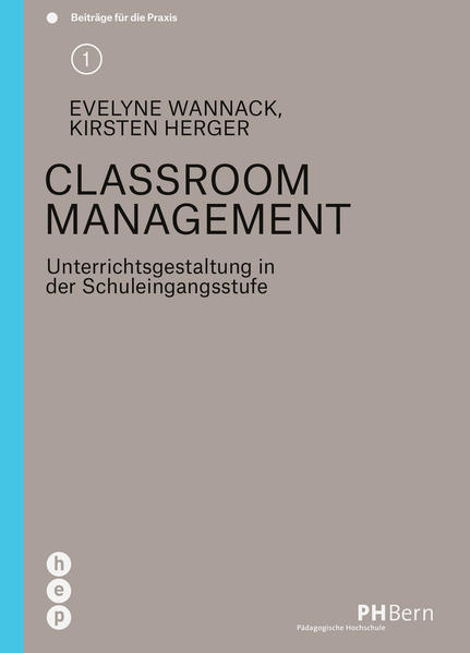 Classroom Management - Coverbild