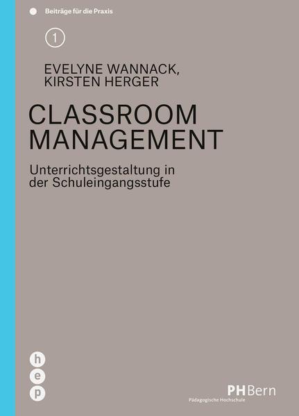 Classroom Management - Coverbild