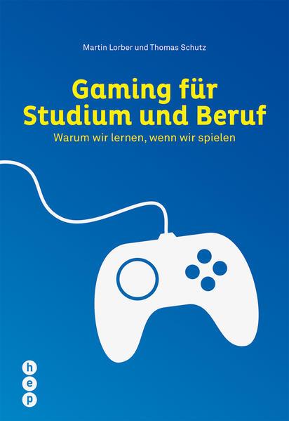 Gaming für Studium und Beruf - Coverbild