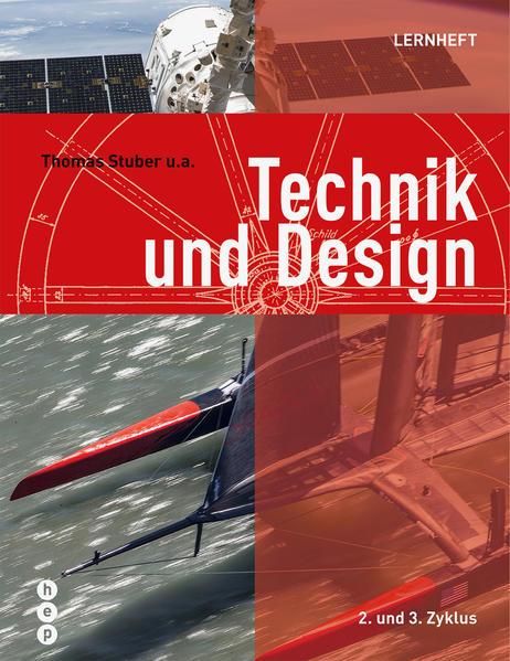 Technik und Design - Coverbild