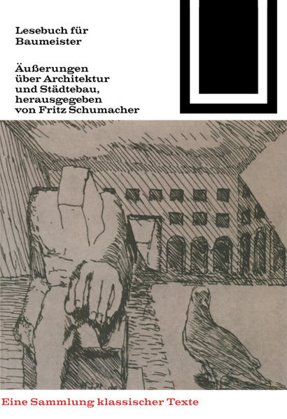 Lesebuch für Baumeister - Coverbild