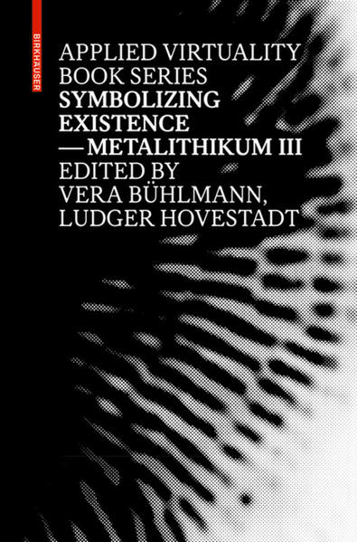 Symbolizing Existence - Coverbild