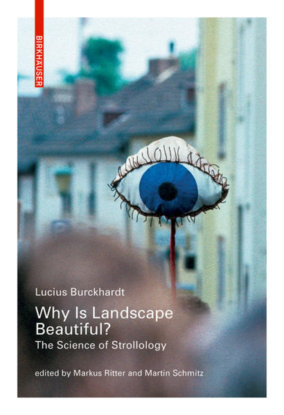 Why is Landscape Beautiful? - Coverbild