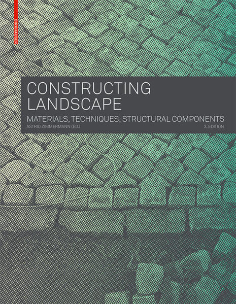 Constructing Landscape - Coverbild