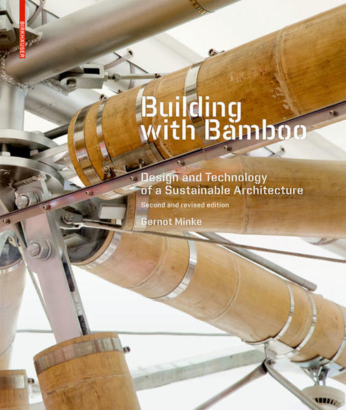 Building with Bamboo - Coverbild