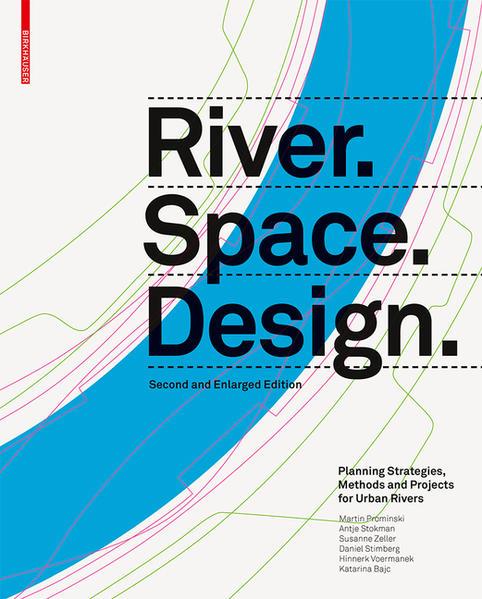 River.Space.Design - Coverbild
