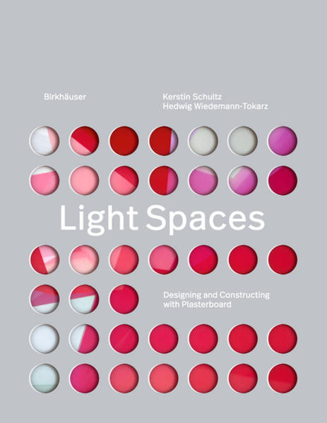 Light Spaces - Coverbild