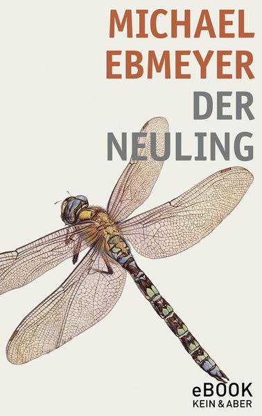 Der Neuling - Coverbild