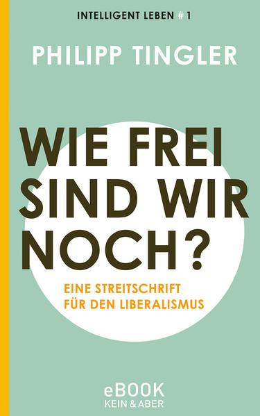 Wie frei sind wir noch? - Coverbild