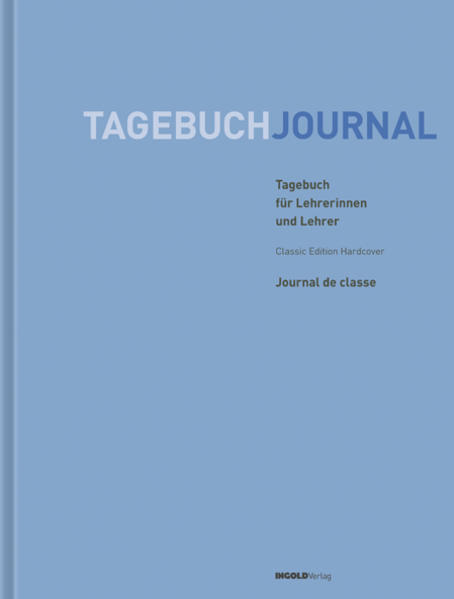 Classic Edition Hardcover - Coverbild