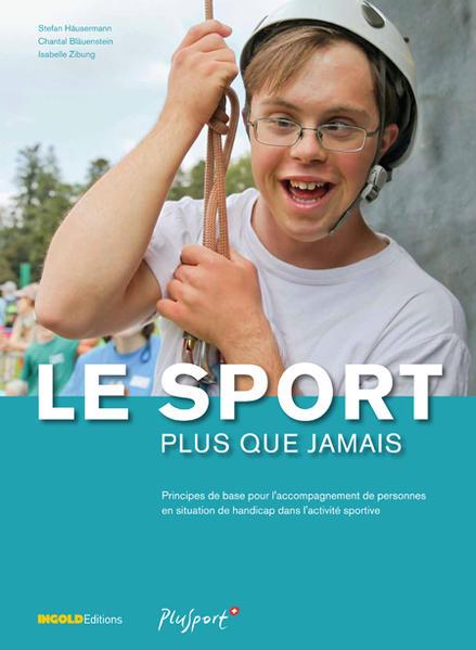 Le sport plus que jamais - Coverbild
